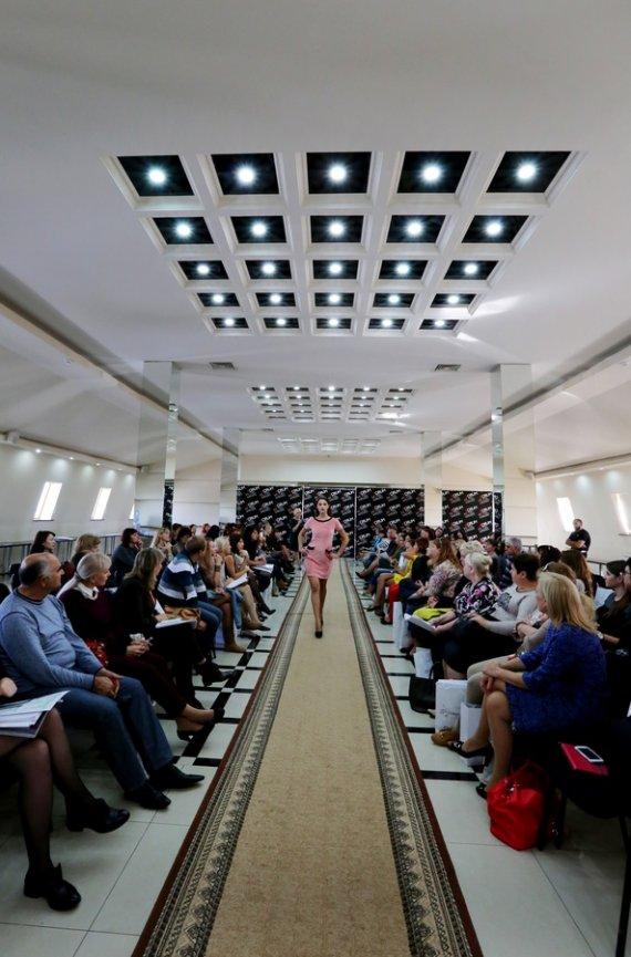 В Краснодаре прошел семинар-показ от Nic Club