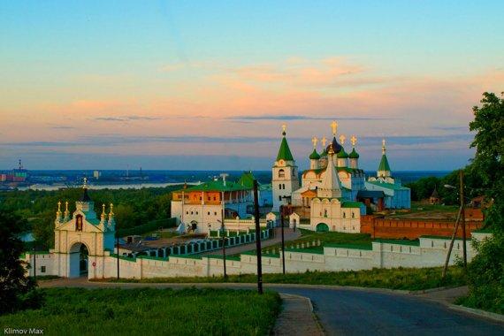 Приглашаем Вас на семинар-показ в Нижнем Новгороде!